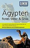 DuMont Reise-Taschenbuch Reiseführer Ägypten, Rotes Meer & Sinai - Michel Rauch