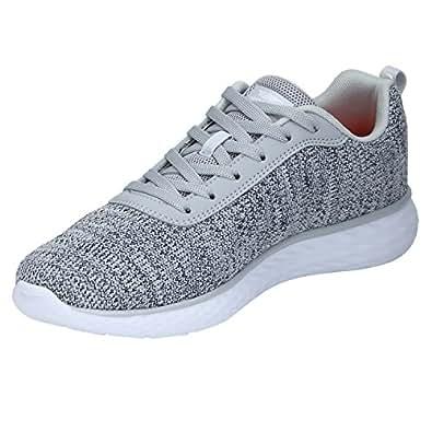Red Tape Men's Grey Running Shoes - 7 UK/India (41 EU)(RSC0458)