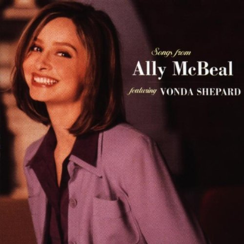 Ffm (Sony Music) Songs from Ally McBeal