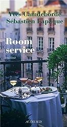 Room service : Rendez-vous gastronomiques et littéraires au Relais Saint-Germain