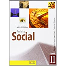 Ámbito Social. Nivel II. Esa - 2ª Edición