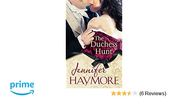 The Duchess Hunt: Number 1 in series (House of Trent)