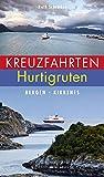 Kreuzfahrten Hurtigruten: Bergen - Kirkenes