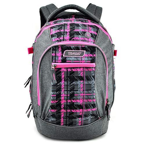 Target Cible Kids 'Airpack commutateur Violaceus Sac à Dos, Multicolore, 30 Litre
