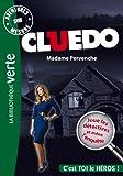 Madame Pervenche