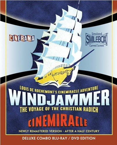 Windjammer [Blu-ray] [Import]