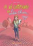 La Vie compliquée de Léa Olivier BD T01 - Perdue - Kennes Editions - 22/10/2014