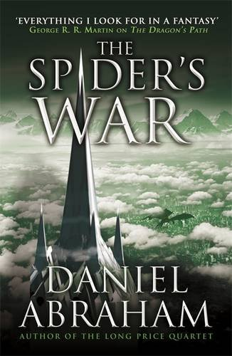 The Spider's War (Dagger and the Coin)