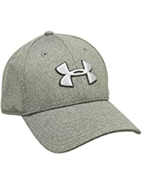 Under Armour Heather Blitzing Casquette Homme