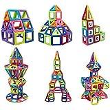 119pcs Magnetic Construction Educational Building Kid Child Toy Block Set  SZ1006