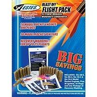 Blast-Off Flight Pack
