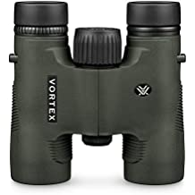 Vortex Diamondback 10x28 Binocular, Black by Vortex