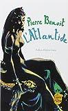 Telecharger Livres L Atlantide (PDF,EPUB,MOBI) gratuits en Francaise