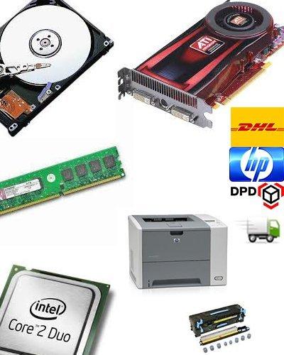 "Disco duro (320GB, 2,5"", SATA, 5400RPM, 1 año de garantía)"