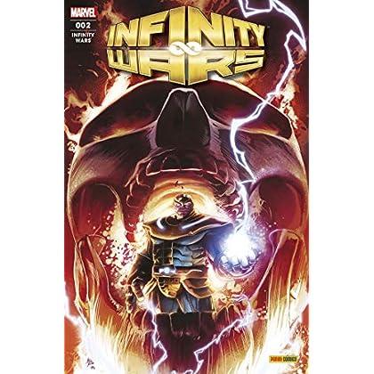 Infinity Wars (fresh start) nº2