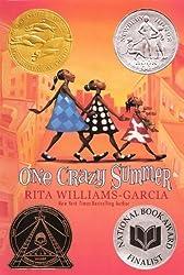 One Crazy Summer (Turtleback School & Library Binding Edition) by Rita Williams-Garcia (2011-12-27)