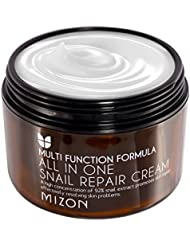 MIZON All in One Snail Repair Cream 120ml