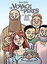 Le Voyage des pères T6 : Salomé, Amos et les autres par Ratte