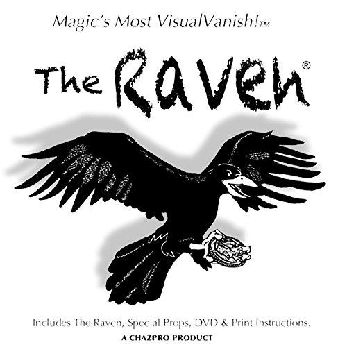 Magic trick - Raventrick
