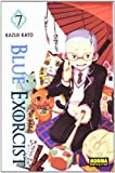 Blue Exorcist 07 (CÓMIC MANGA, Band 7)