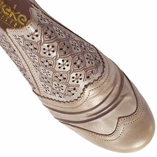 Chaussures De Haute Cour Coupe Femme Rieker Lazer Kiesel