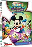 Mickey Mouse Clubhouse: Mickey's Adventures in Wonderland [DVD]