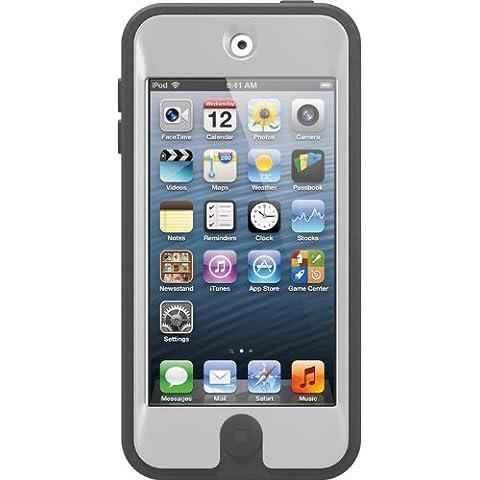 Otterbox Defender - Funda para Apple iPod Touch 5G (Resistente al polvo, resistente a rayones),
