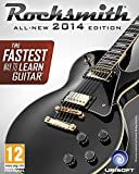 Best UBISOFT Mac Games - Rocksmith 2014 [Mac Code - Steam] Review