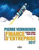 Finance d'entreprise 2017 - 15e éd.