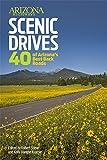 Arizona Highways Scenic Festplatten: 40of the State S Best Rückseite Straßen