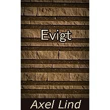 Evigt (Swedish Edition)