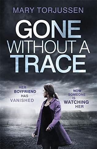 Image result for gone without a trace book cover