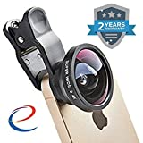 #6: Energic Universal 3 In 1 Mobile Camera Lens For All Smartphone & IOS Device Photography