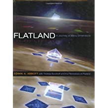Flatland: The Movie Edition