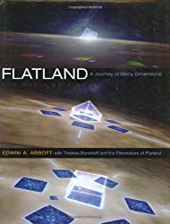 Flatland - A Journey of Many Dimensions - The Movie Edition