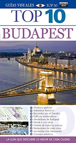 Budapest (Guías Top 10)