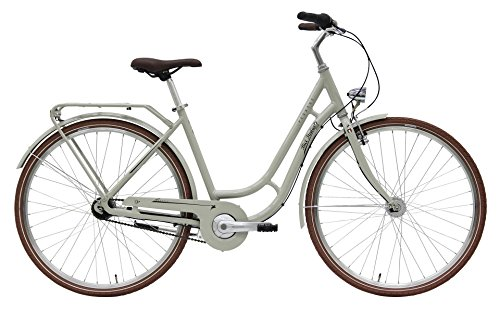Pegasus Cityrad Bici Italia 1949 3 Damen beige 2018 Gr. 50 cm