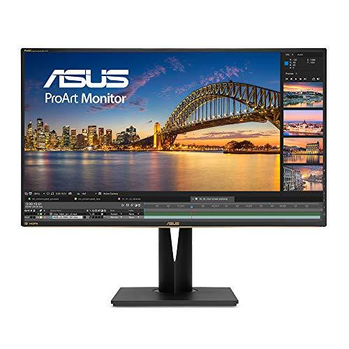 """ASUS PA329Q monitor piatto per PC 81,3 cm (32"""") 4K Ultra HD LCD Nero"""