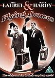 Laurel & Hardy - The Flying Deuces [Edizione: Regno Unito] [Edizione: Regno Unito]