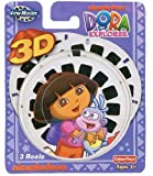 Fisher-Price Dora the Explorer 3D View-M...