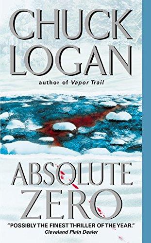 Absolute Zero por Chuck Logan