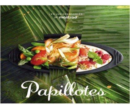 Price comparison product image Livre de recettes Papillotes F68168