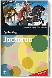 Jackaroo - SZ-Junge Bibliothek Abenteuer Bd. 7