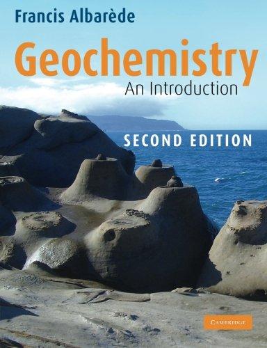 Pdf Epub Geochemistry An Introduction Download Yhu67hgyu