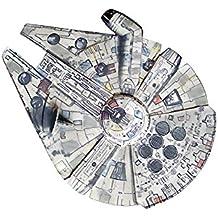 Star Wars - Falcon, avión super flyer (IMC Toys 720305)
