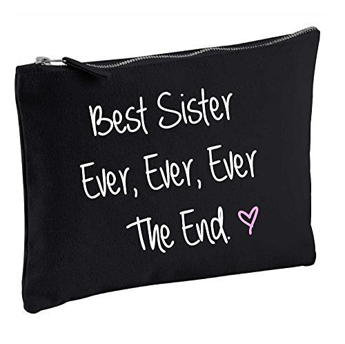 best-sister-ever-ever-ever-the-end-black-make-up-bag-gift-present-idea-cosmetics-bag-toiletries