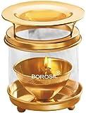 Borosil Medium Brass Diffuser (Multicolour)