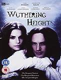 Wuthering Heights [Edizione: Regno Unito] [Reino Unido] [DVD]