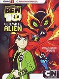 Ben 10 - Ultimate Alien - Stagione 01 #01 [Italia] [DVD]