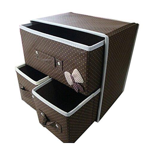 f8d9a551c5 Organizador Ropa Interior  ¡El orden más ORIGINAL para tus prendas ...